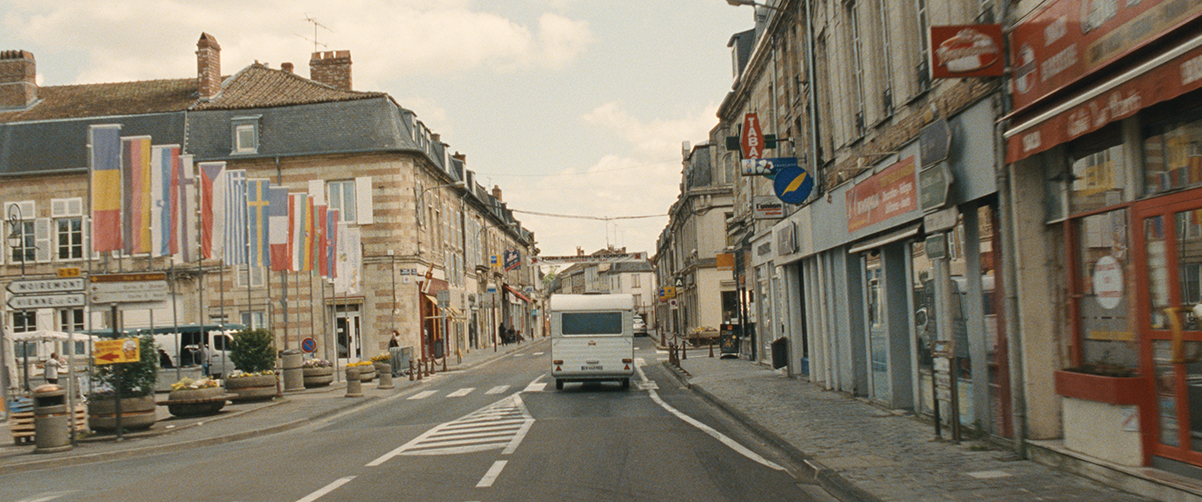 "From Raymond Depardon's ""France (Les Habitants)."" Courtesy of Icarus Films and Distrib Films US."