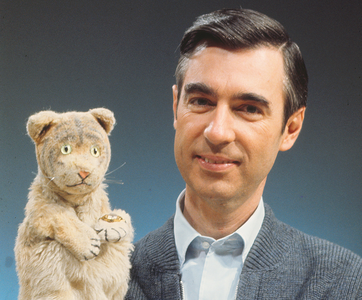 Photo: The Fred Rogers Company/HBO