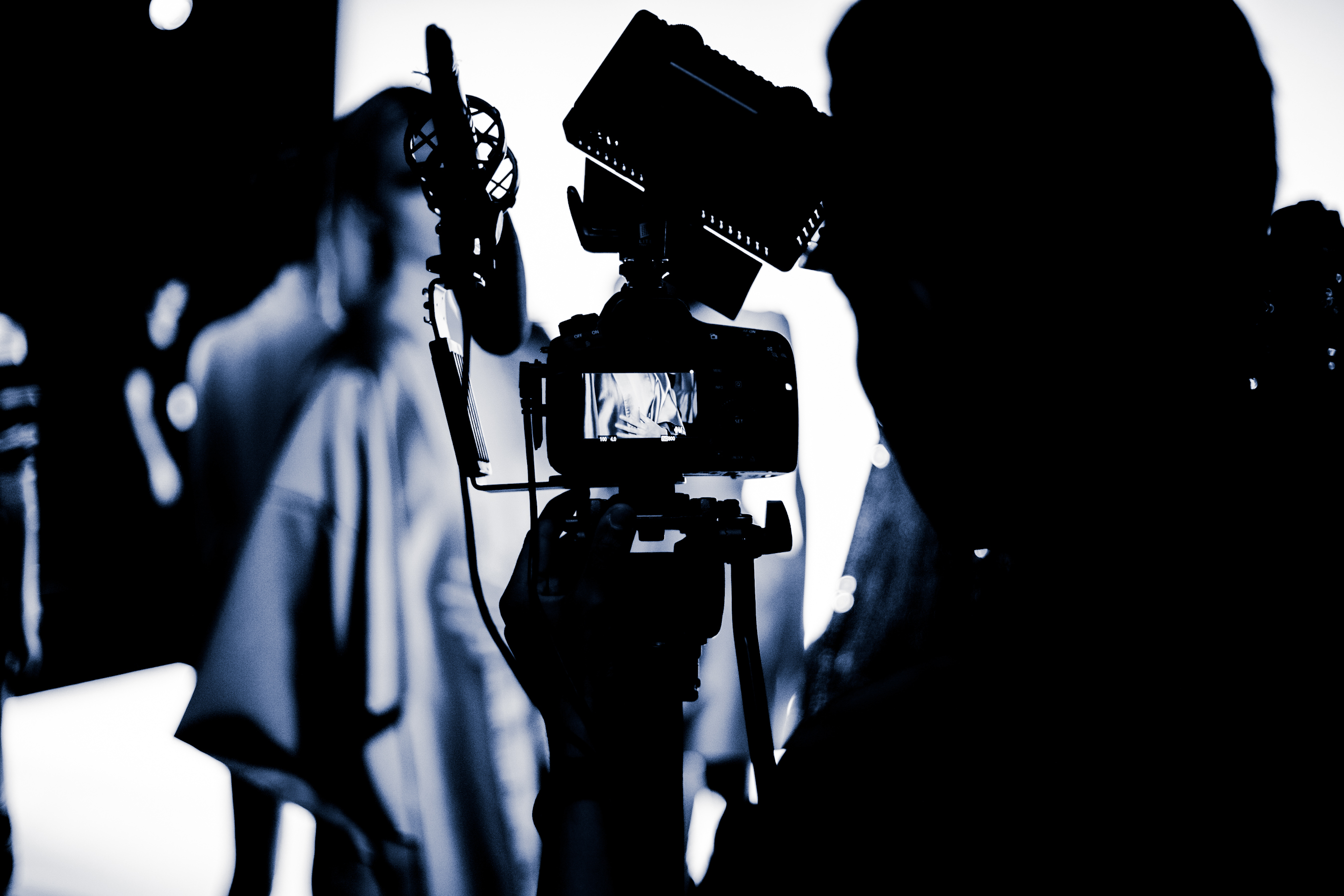 The State of the Documentary Field: 2016 Survey of Documentary Industry Members - Executive Summary