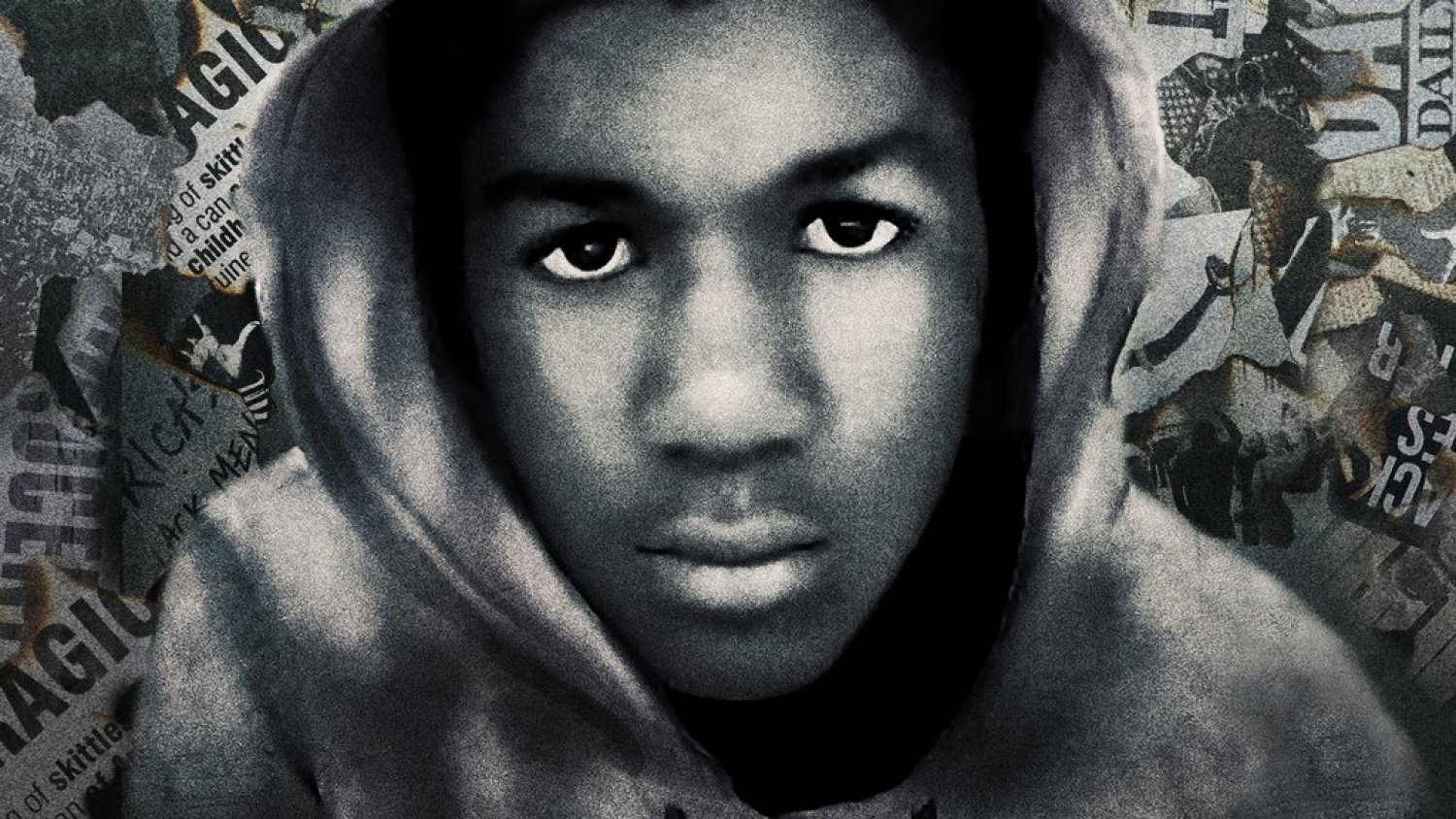"From ""rest in Power: The Trayvon Martin Story."" The six-part docuseries airs July 30-August 12 on Paramount Network and BET. Courtesy of Paramount Network."
