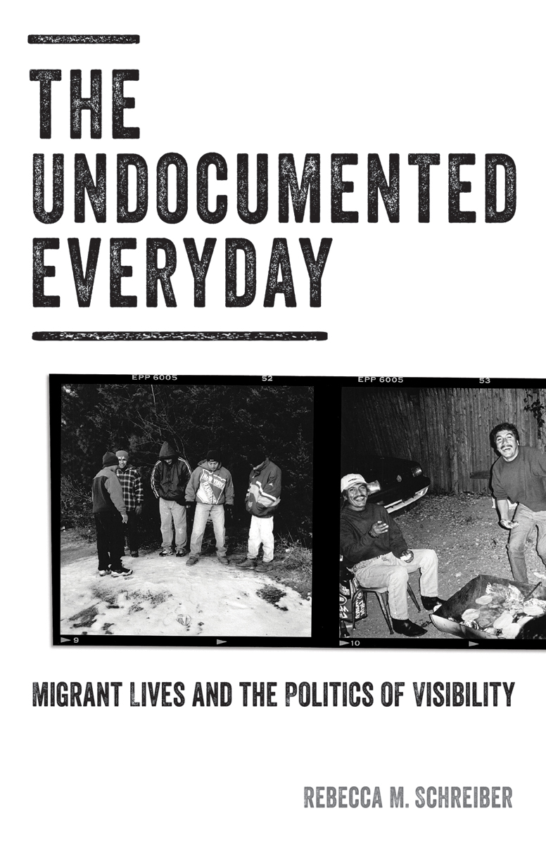 Documenting the Invisible: 'The Undocumented Everyday' Challenges the