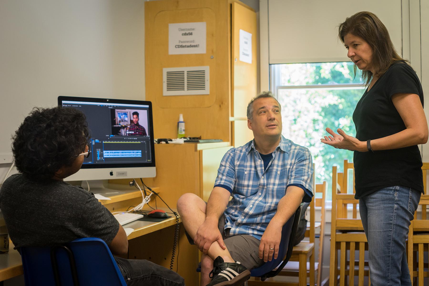 All photos courtesy of Duke University Center for Documentary Studies. Photo by James Balfour.