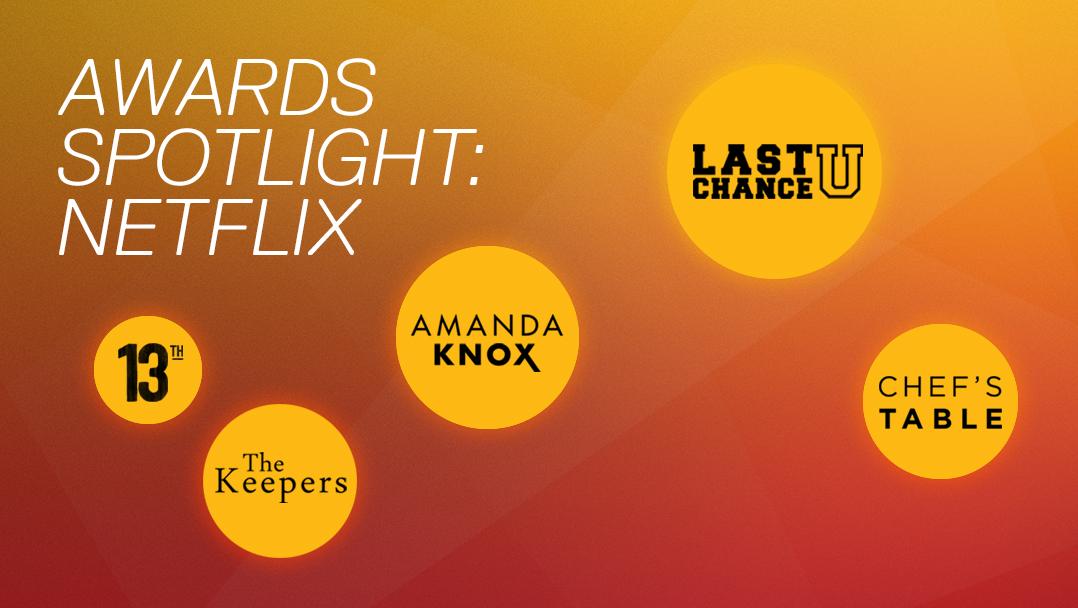 Is Spotlight On Netflix