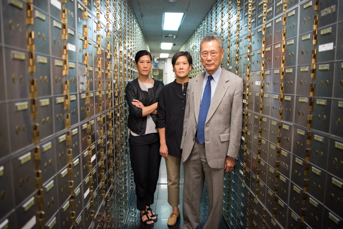 """From Steve James' """"Abacus: Small Enough to Jail."""""""