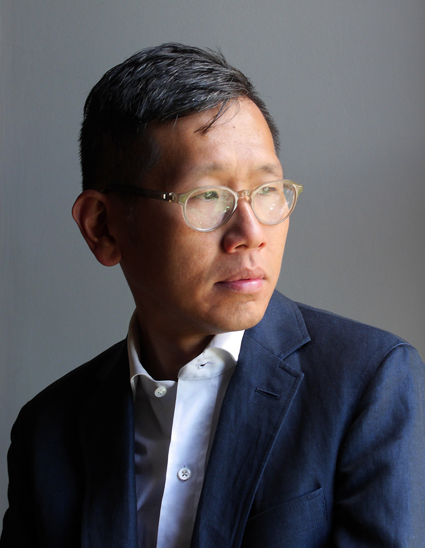 Dennis Lim, Director of Programming, Film Society of Lincoln Center; Co-Programmer, Art of the Real, New York, NY