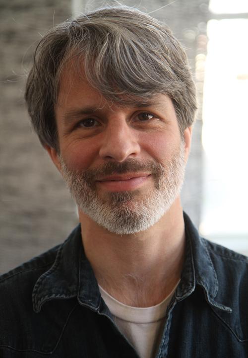 Filmmaker Marshall Curry