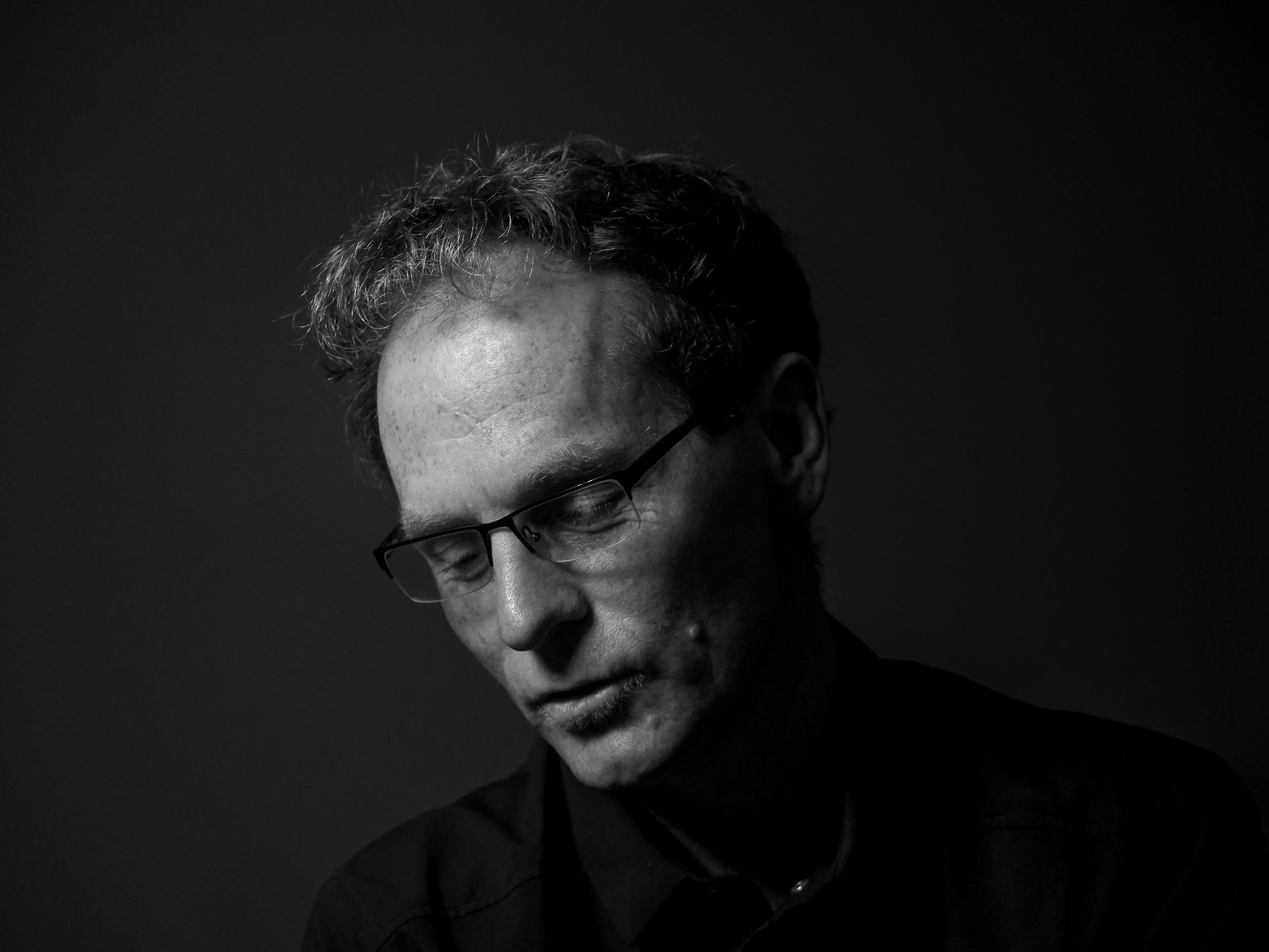 Filmmaker Skye Fitzgerald. Courtesy of Spin Films/Ryot/The New Yorker