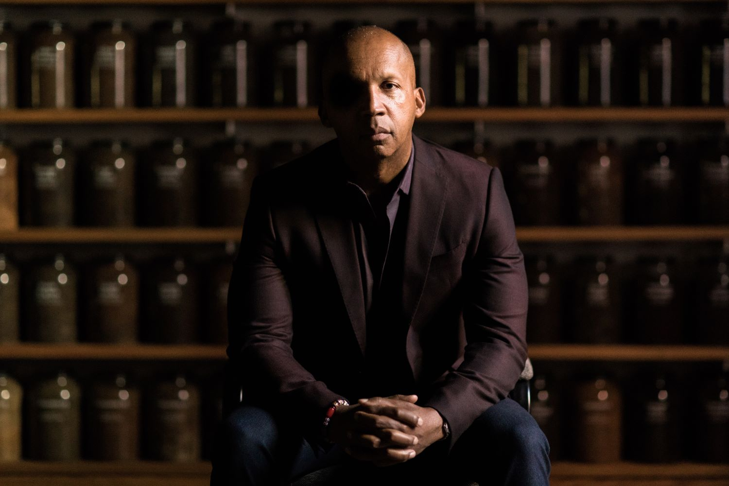 From 'True Justice: Bryan Stevenson's Fight for Equality' (Dirs.: Peter Kunhardt, Teddy Kunhardt, George Kunhardt).  Photo: Nick Frontiero/HBO