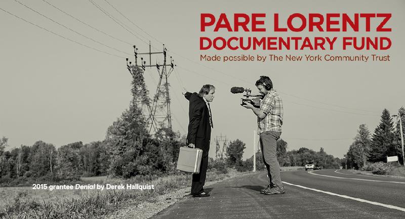 Pare Lorentz Application Guidelines   International Documentary Association