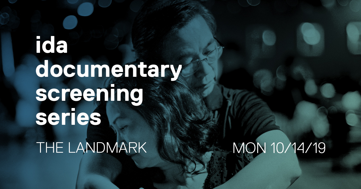 An Evening With New York Times Op-Docs