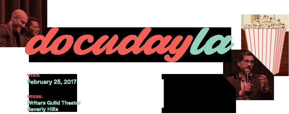 DocuDay 2017