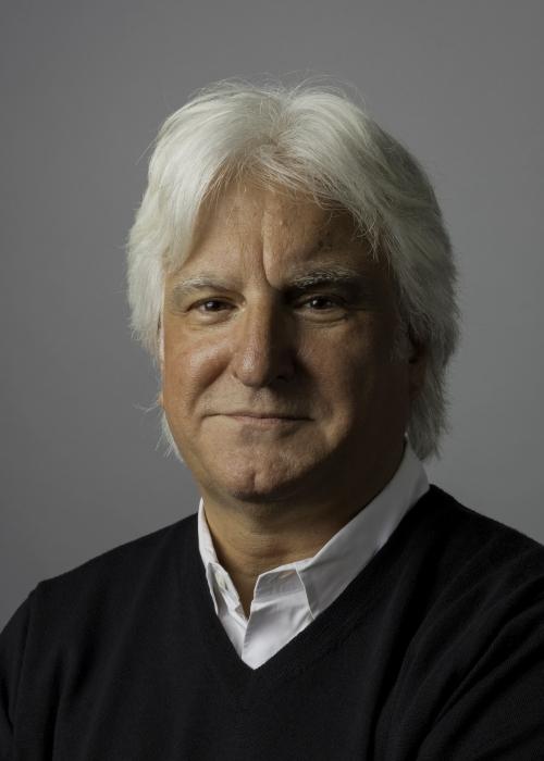Mark Mitten
