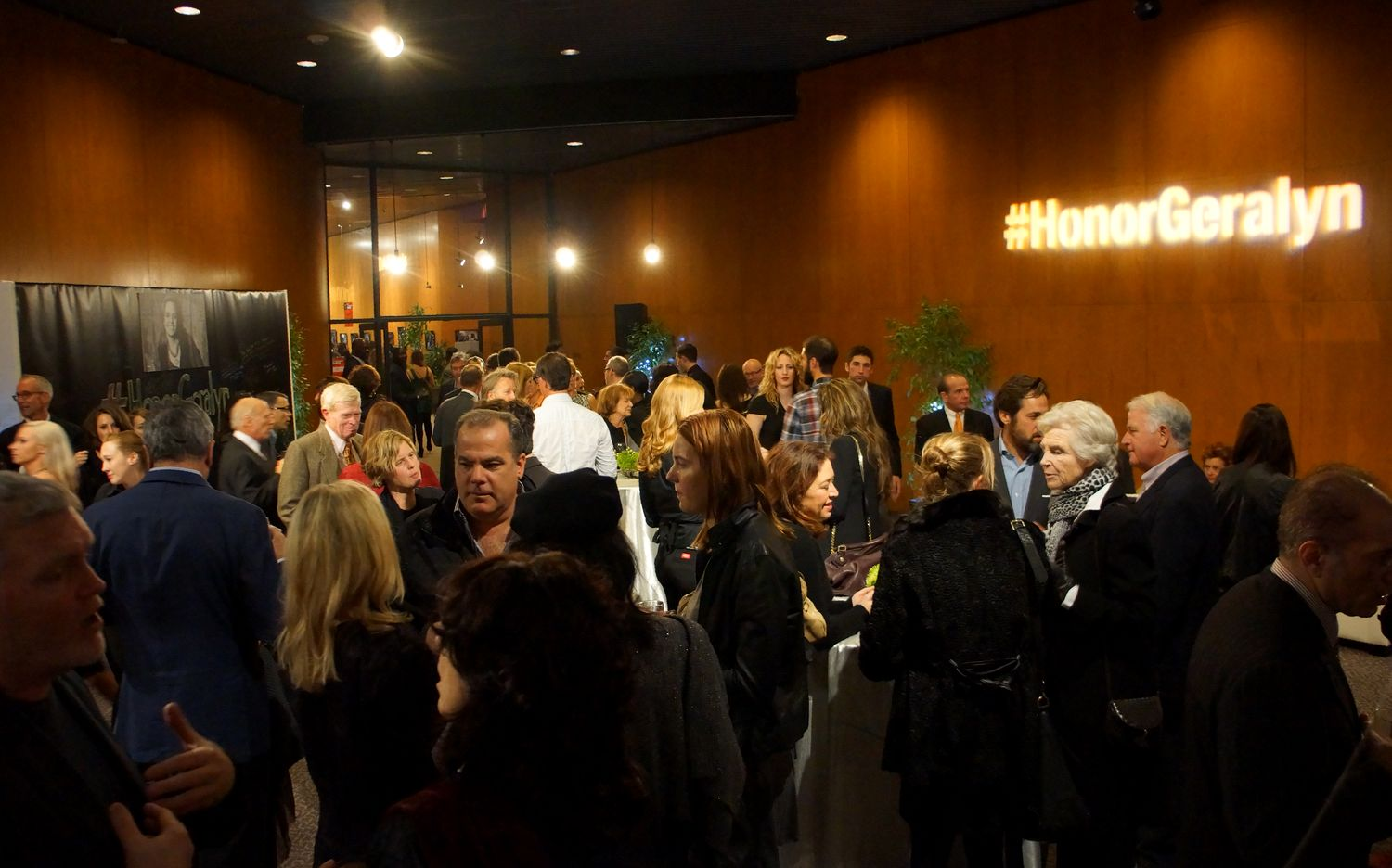 ida documentary awards 2013 international documentary association guests at the vip pre party