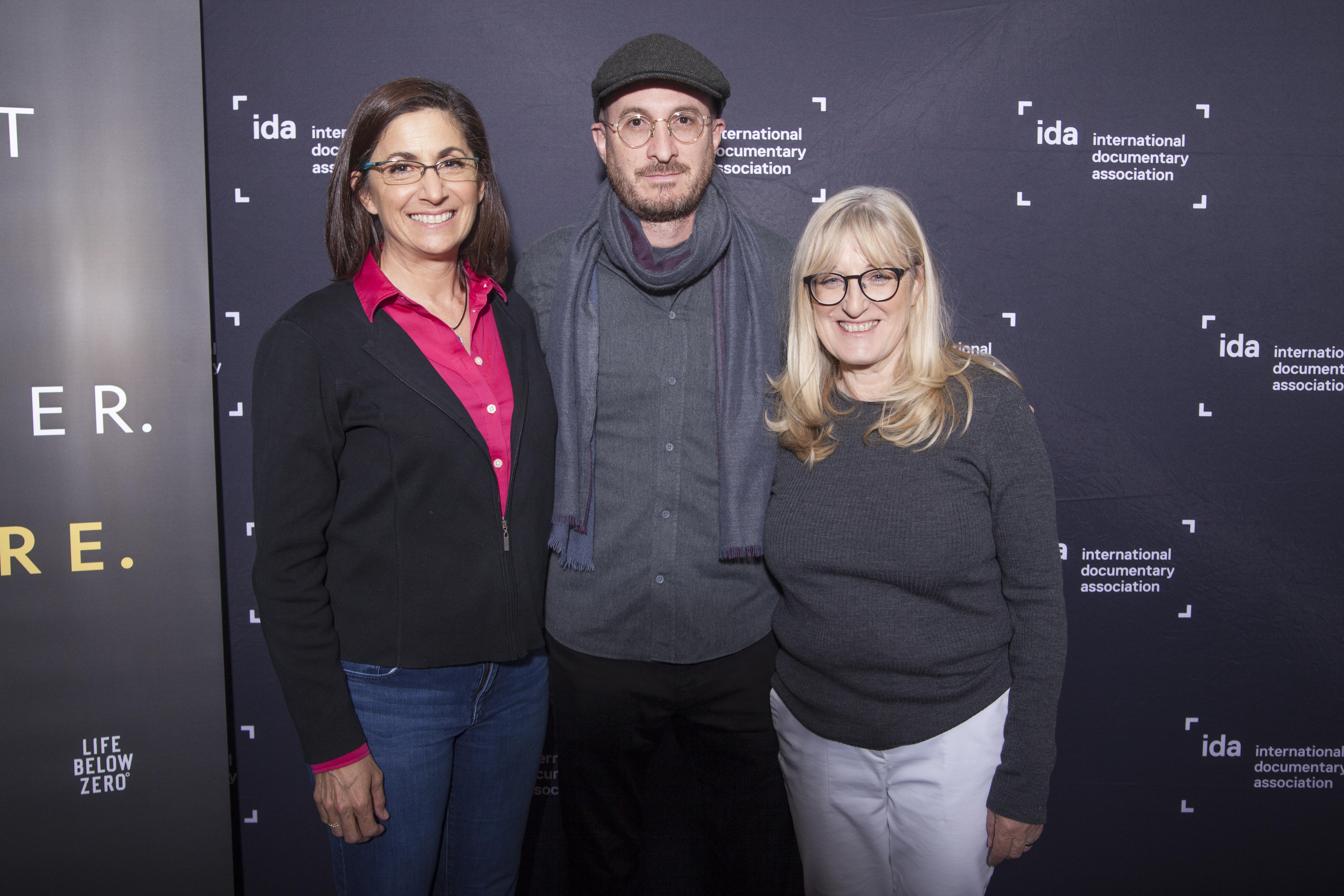 Awards Spotlight | International Documentary Association