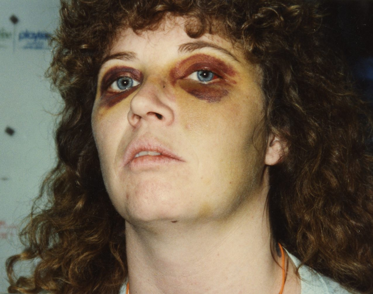 Battered Women Who Kill | International Documentary ... Battered Women Pictures