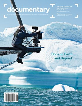 Cover of Documentary Magazine Summer 2019 Issue