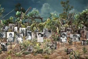 Rithy Panh's Graves Without a Name