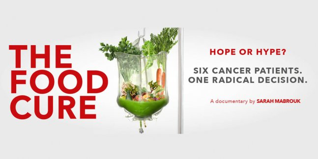 The Food Cure - Hope or Hype? | International Documentary Association