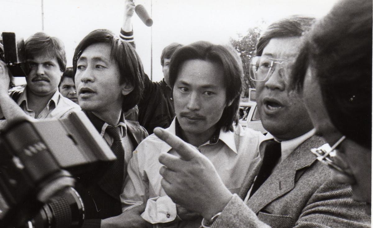 film grants american Asian