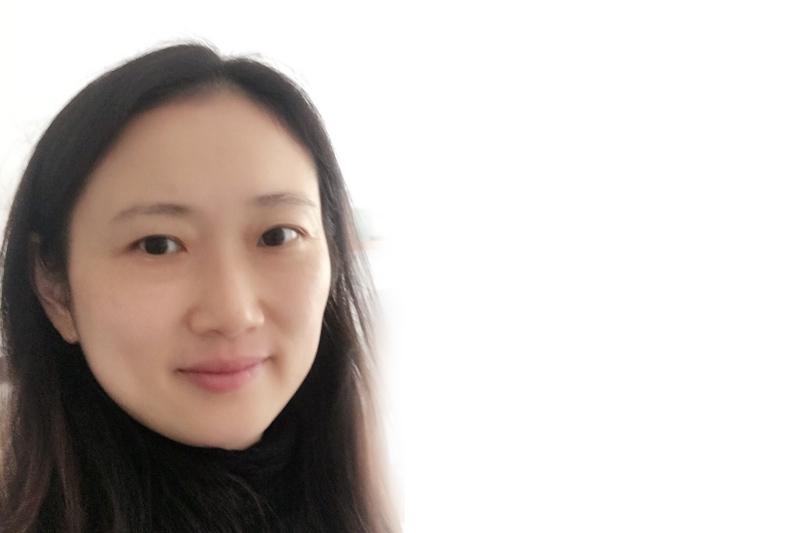 Filmmaker Violet Du Feng
