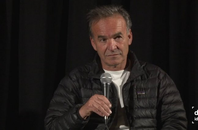 Doc U: A Conversation with Nick Broomfield
