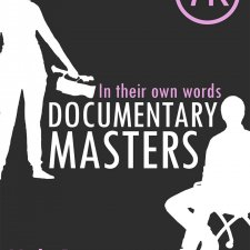 Cover of ebook, In Their Own Words: Documentary Masters Vol. 1