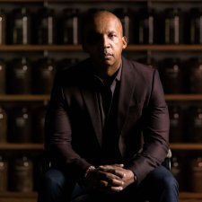 From True Justice: Bryan Stevenson's Fight for Equality (Dirs.: Peter Kunhardt, Teddy Kunhardt, George Kunhardt)  Photo: Nick Frontiero/HBO