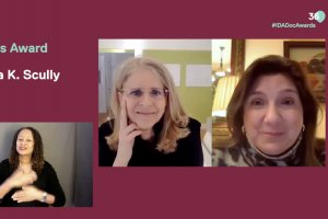 Play - Regina K. Scully in Conversation with Amy Ziering