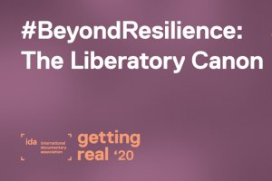 Play - #BeyondResilience: The Liberatory Canon