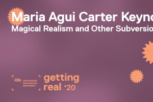 Play - Maria Agui Carter Keynote: Magical Realism and Other Subversions