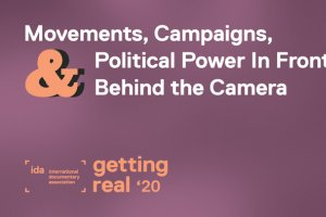 Play - Movements, Campaigns, & Political Power In Front Of & Behind the Camera