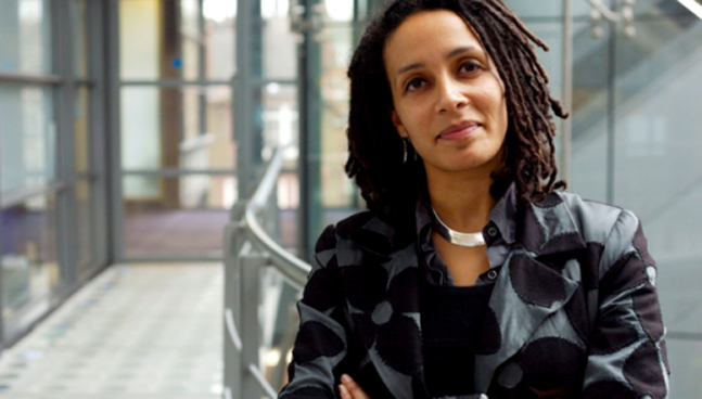 The Sundance Institute recently named Tabitha Jackson as the new director of its Documentary Film Program (DFP); she succeeds Cara Mertes, who stepped down ...